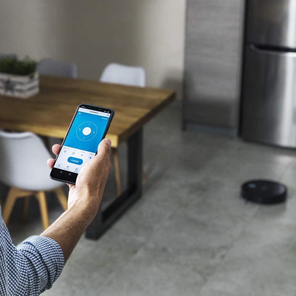 App para controlar desde el smartphone