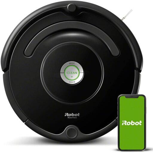 roomba 671,irobot roomba 671,roomba 671 precio,roomba 671 opiniones
